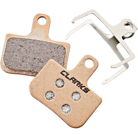 Clarks Disc Pads Sintered for Sram Db-1/Db-3/Db-5